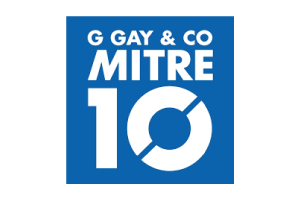 G Gay & Co Mitre 10